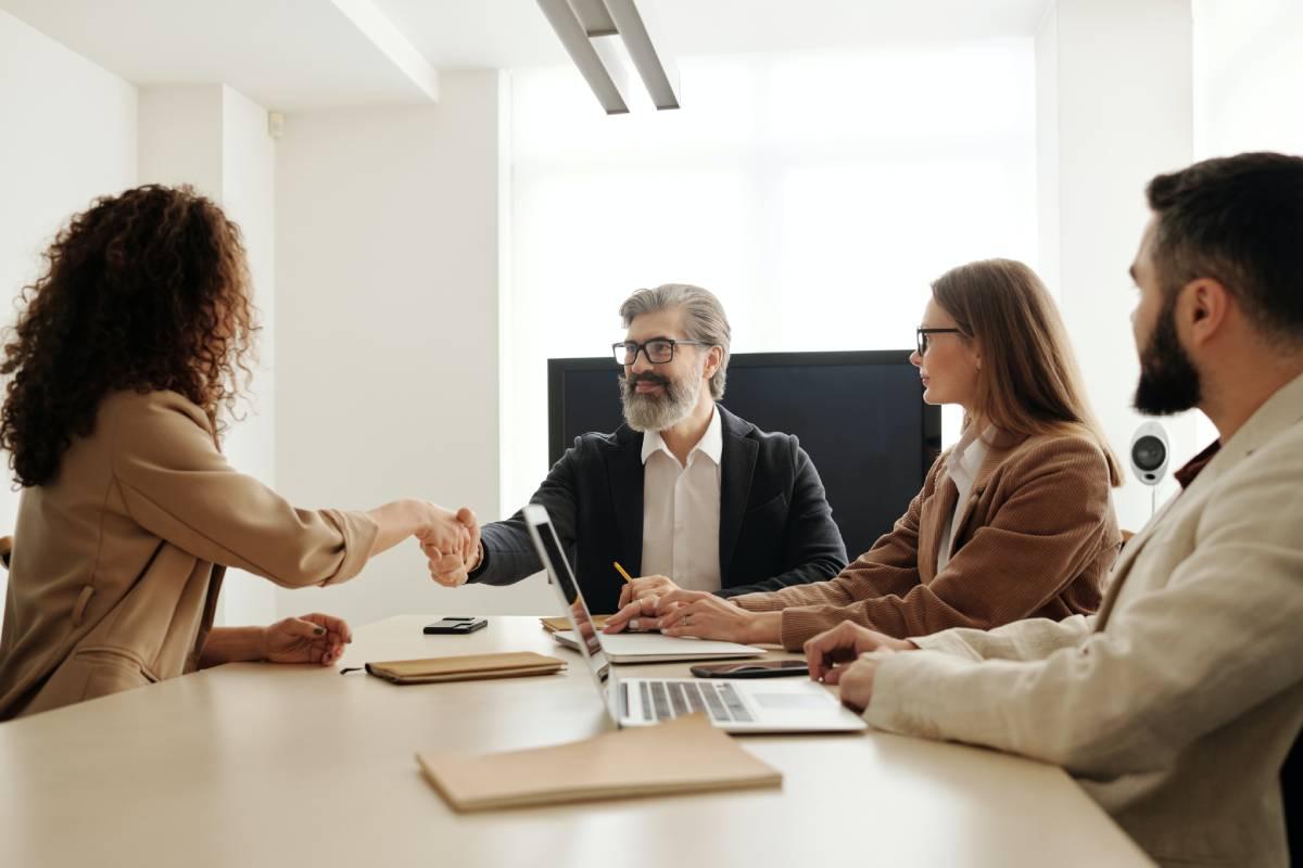 competencias de recursos humanos en la empresa