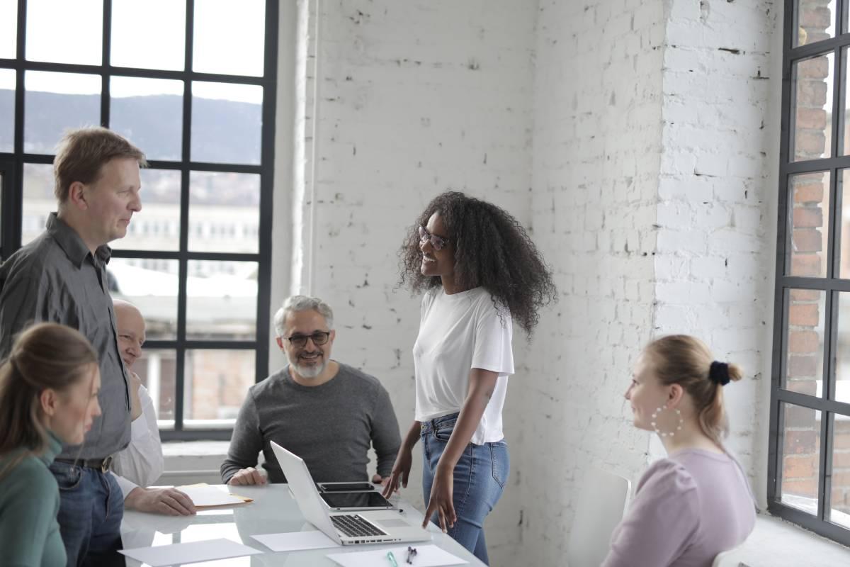 como motivas a los empleados